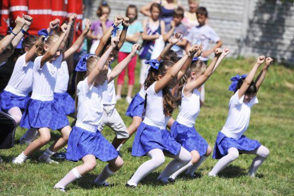 09. Zakończenie roku w Rychtalu – 2012