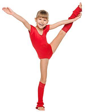 Nabór do grup tanecznych w wieku od 4-15 lat